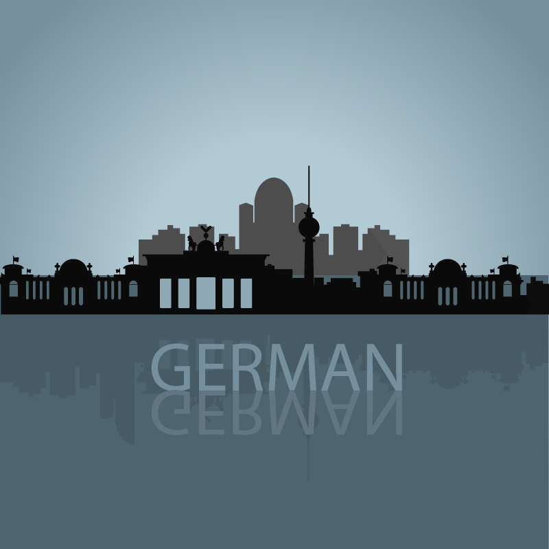 На немецкий