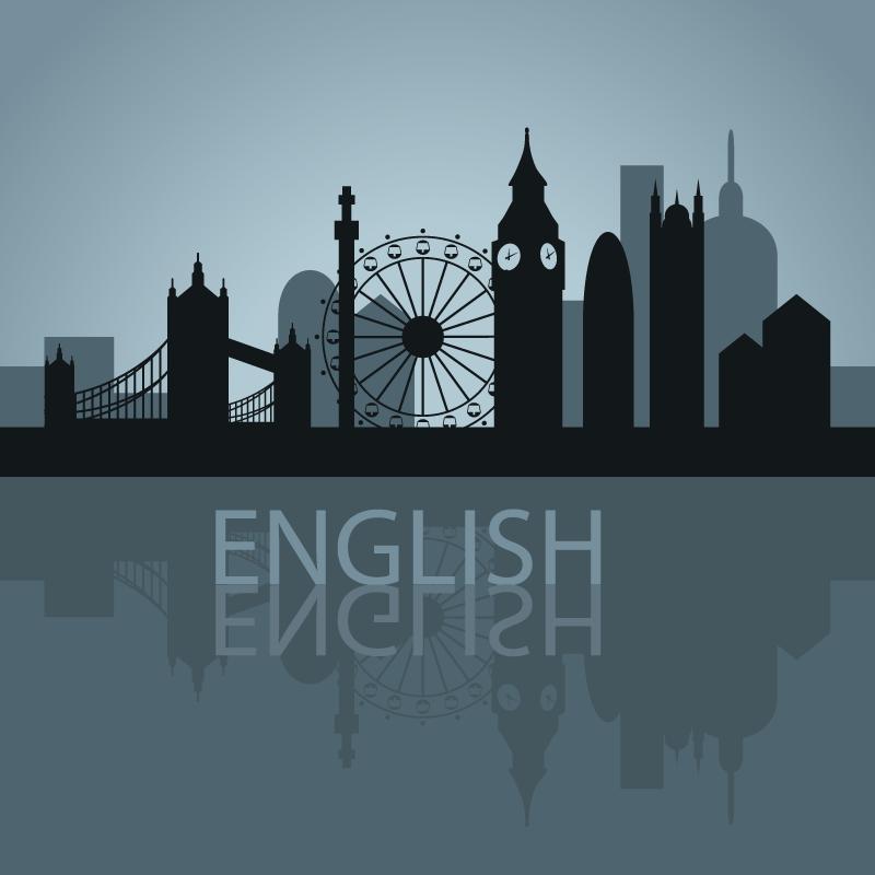 На английский